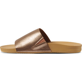 Reef Cushion Scout Sandals Women, copper